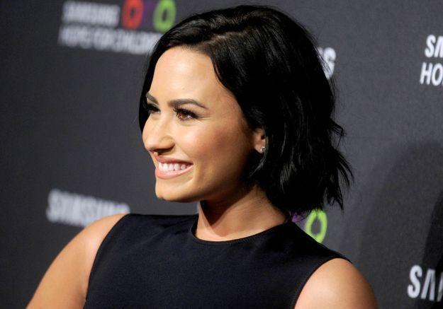 Demi Lovato reviendra sur l'overdose qui a failli lui coûter la vie dans un documentaire