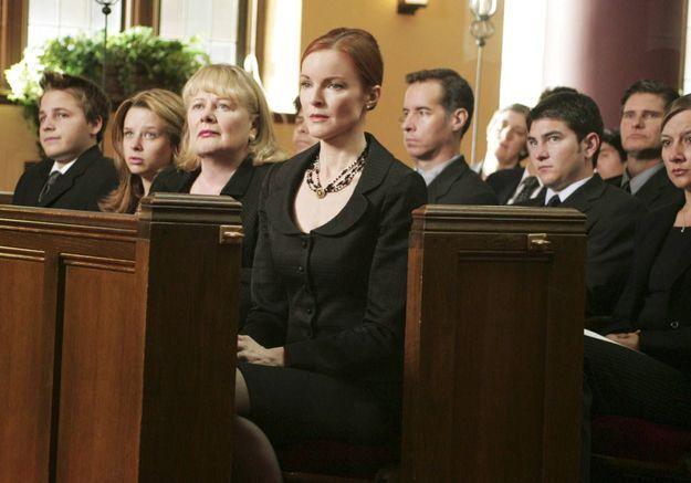 Desperate Housewives : une actrice de la série est décédée