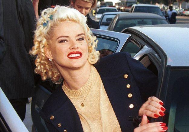 Destin brisé : Anna Nicole Smith, la chute d'une playmate