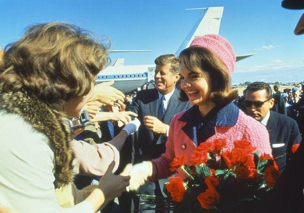 Destin brisé : Jackie Kennedy, éternelle icône