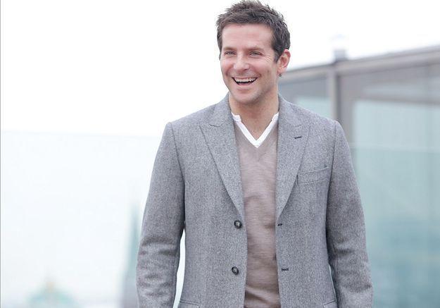 Dîner d'Etat : Bradley Cooper parmi les guests