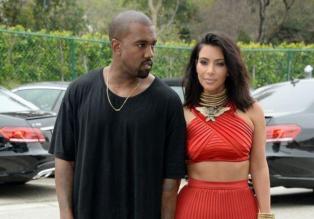 Divorce de Kim Kardashian et Kanye West : le partage des biens a commencé