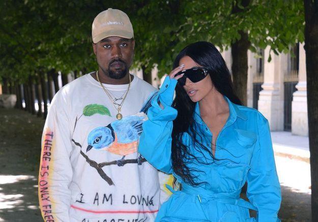 Divorce : Kanye West a déménagé ses 500 paires de sneakers de la maison de Kim Kardashian