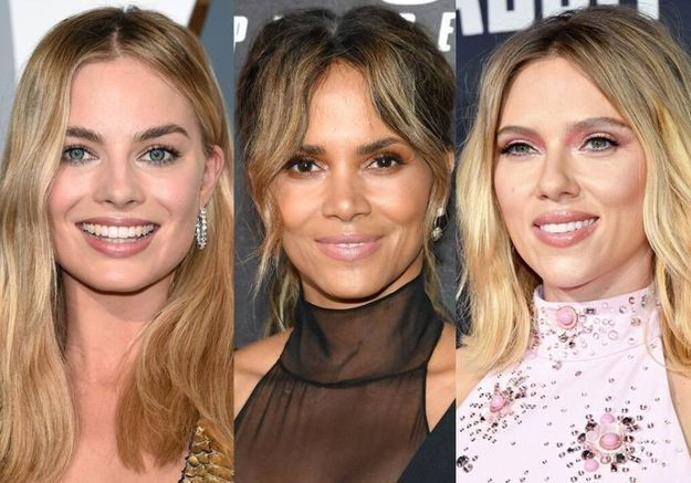 Drew Barrymore, Cameron Diaz, Halle Berry, Margot Robbie et Scarlett Johansson réunies dans une vidéo badass