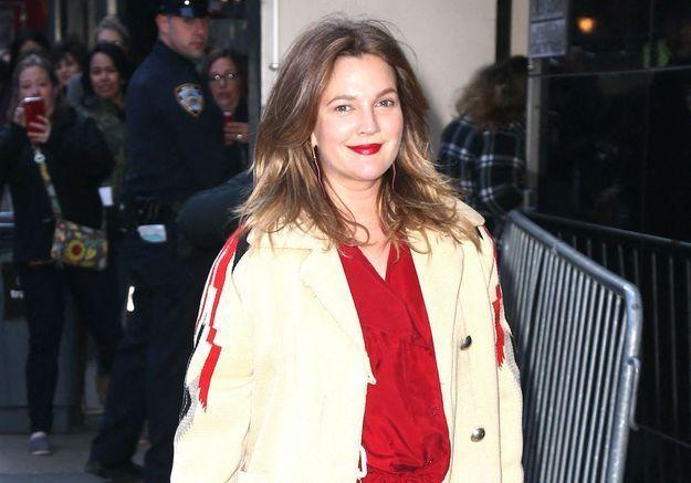 Drew Barrymore drague Leonardo DiCaprio sur Instagram et fait rire les internautes