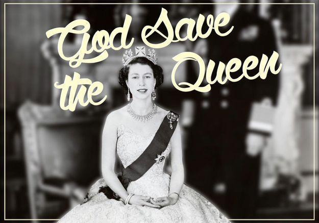 Elizabeth II: 65 ans de règne en images