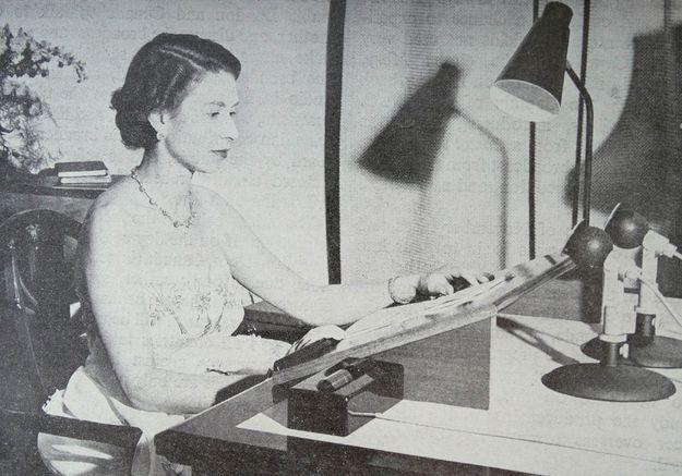 Noël 1953