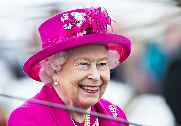 Elizabeth II en vacances : vous ne l'imaginiez pas comme ça !