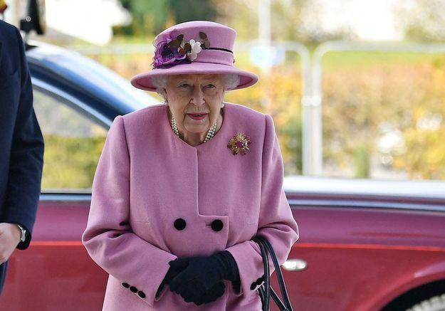 Elizabeth II : seule pour Noël ?
