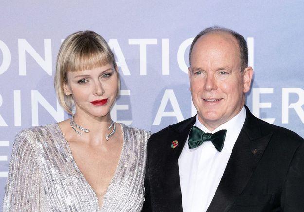 « Elle ne s'est pas exilée » : Albert de Monaco met fin aux rumeurs de séparation avec Charlène