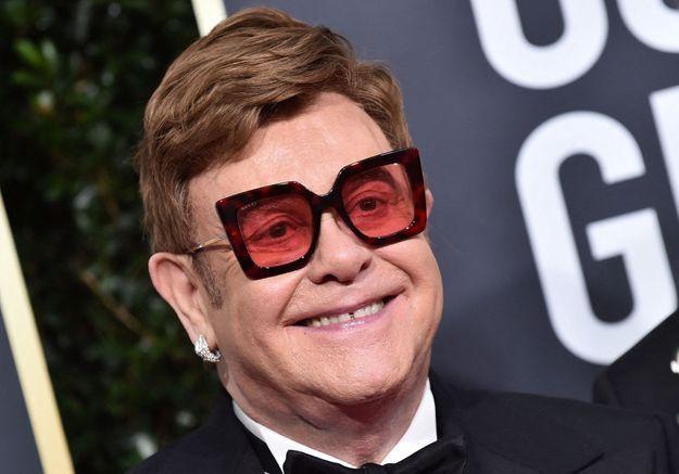Elton John : des lycéens l'émeuvent en reprenant « I'm Still Standing »