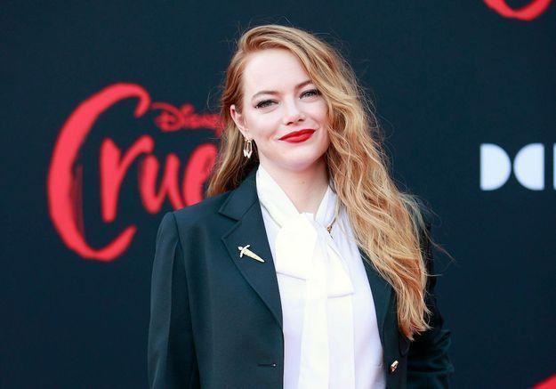 Emma Stone : le prénom de sa fille dévoilé
