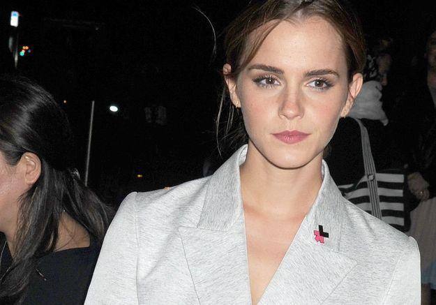 Emma Watson, prochaine victime du hacker des célébrités ?