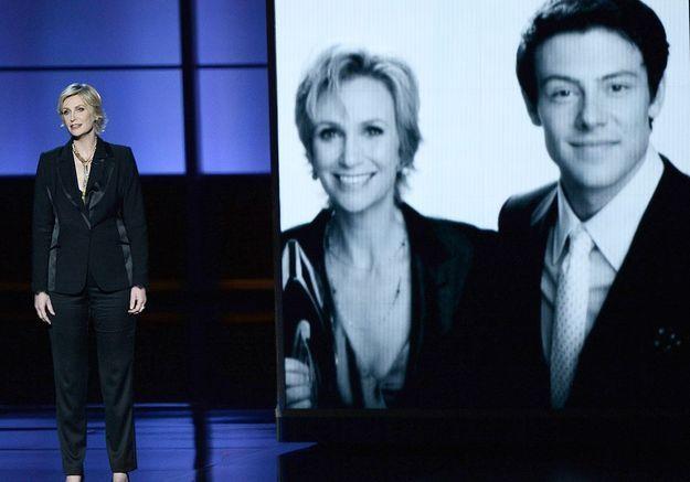 Emmy Awards : polémique autour de l'hommage à Cory Monteith