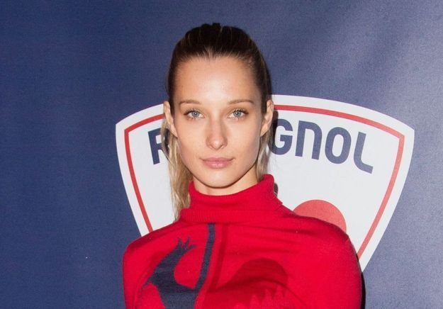 Estelle Lefébure : sa fille Ilona Smet annonce ses fiançailles