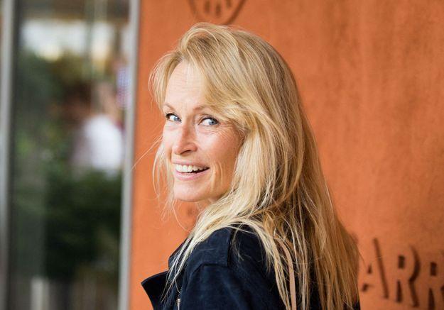 Estelle Lefébure : ses rares confidences sur son fils Giuliano, « un grand sensible »