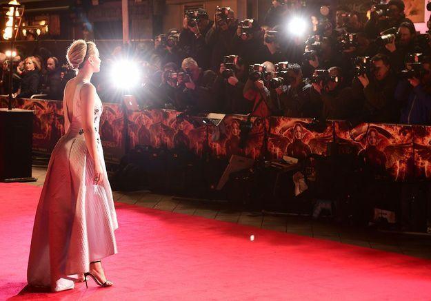 Et l'actrice la mieux payée du monde est…