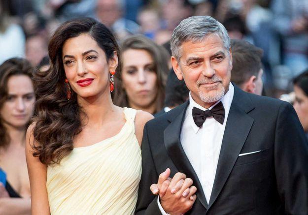 Explosions à Beyrouth : le généreux don d'Amal et George Clooney pour la population