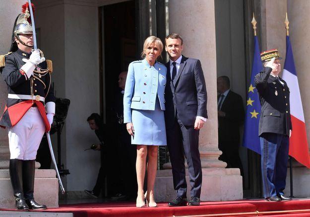 Famille Macron : qui est qui ?