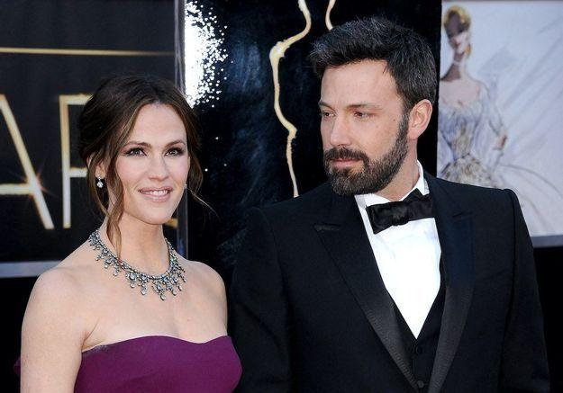 Fête des mères : Ben Affleck rend hommage à son ex-femme, Jennifer Garner