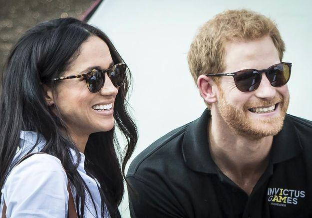 Fiançailles de prince Harry et Meghan Markle : qui seront les témoins de la mariée ?