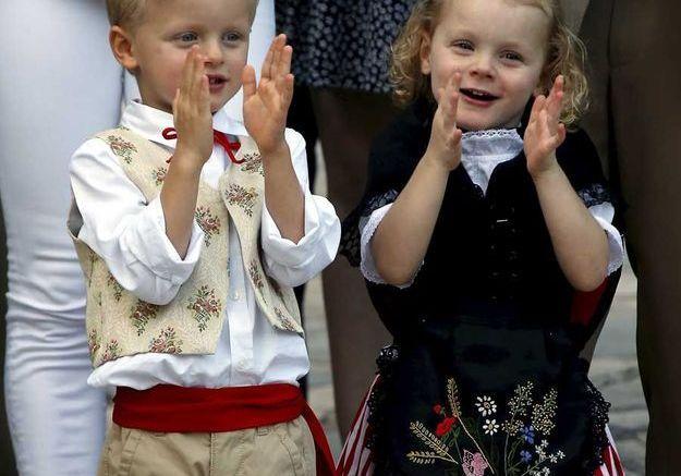 Les jumeaux de Monaco