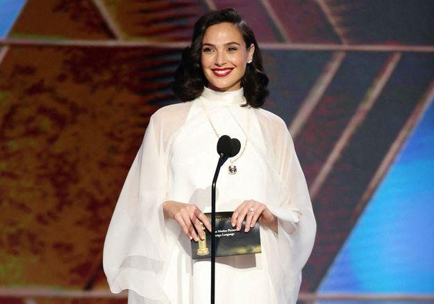 Gal Gadot : l'actrice de « Wonder Woman » enceinte de son troisième enfant