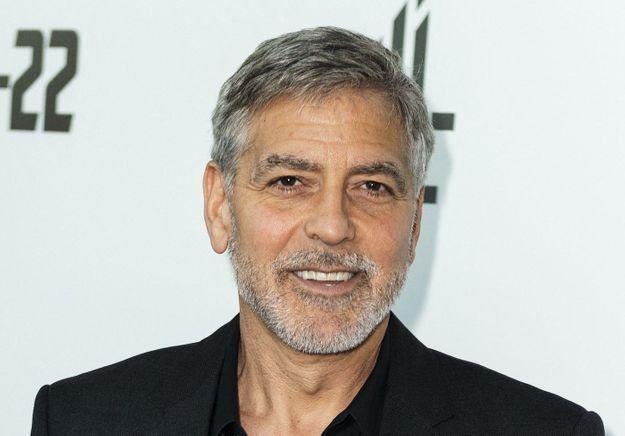 George Clooney soutient Tom Cruise après sa colère sur le tournage de « Mission Impossible »