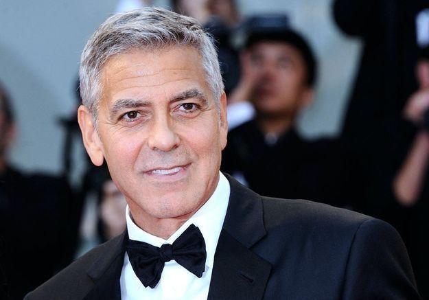 George Clooney solidaire : il aide les habitants du Lac de Côme après les inondations
