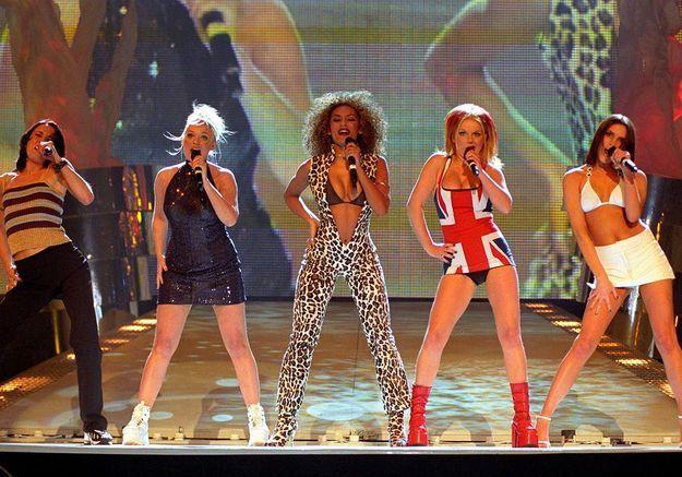 Geri Halliwell s'excuse (enfin !) d'avoir quitté les Spice Girls !