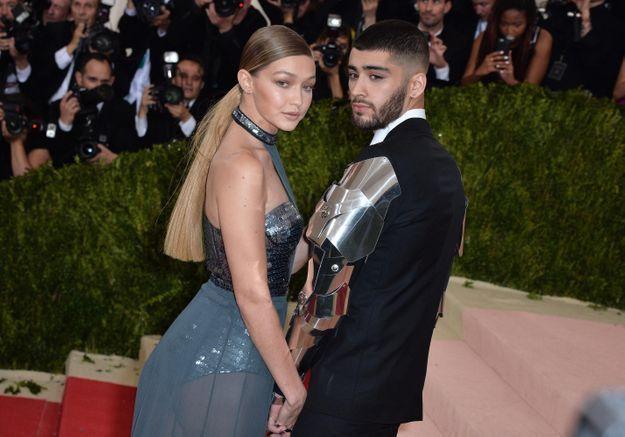 Gigi Hadid et Zayn Malik : c'est reparti ?