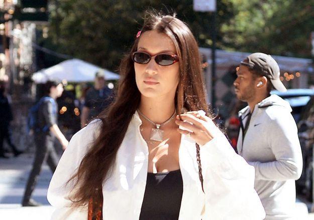 Gigi Hadid : sa sœur Bella dévoile des clichés inédits de sa fille Khai