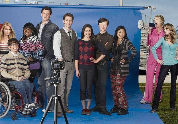 « Glee » : qu'ont pensé les fans de l'hommage à Cory Monteith ?