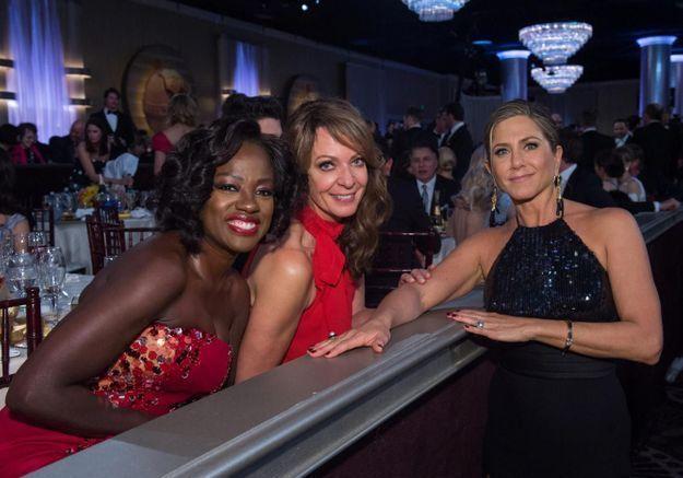 Golden Globes 2015: les meilleurs gifs de la cérémonie