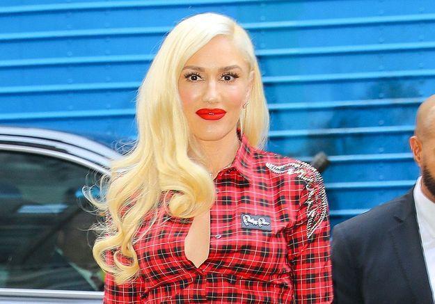 Gwen Stefani : ce souci génétique dont ses enfants ont hérité