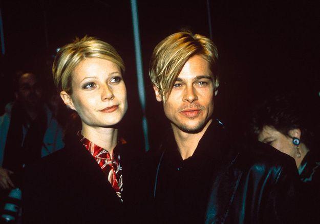 Gwyneth Paltrow confie les raisons de sa séparation avec Brad Pitt