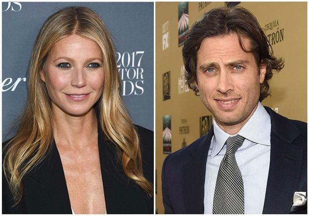 Gwyneth Paltrow s'est fiancée : qui est l'heureux élu ?