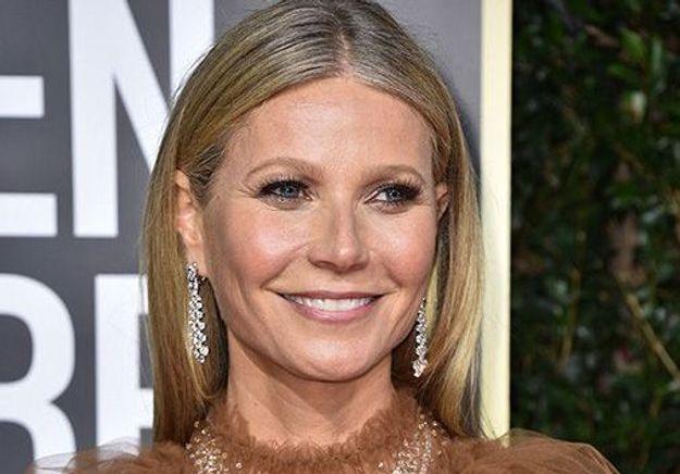 Gwyneth Paltrow se confie sur sa rupture avec Chris Martin : « Je n'ai jamais voulu divorcer »