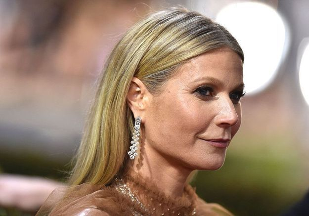 Gwyneth Paltrow : son post polémique sur le Coronavirus à Paris