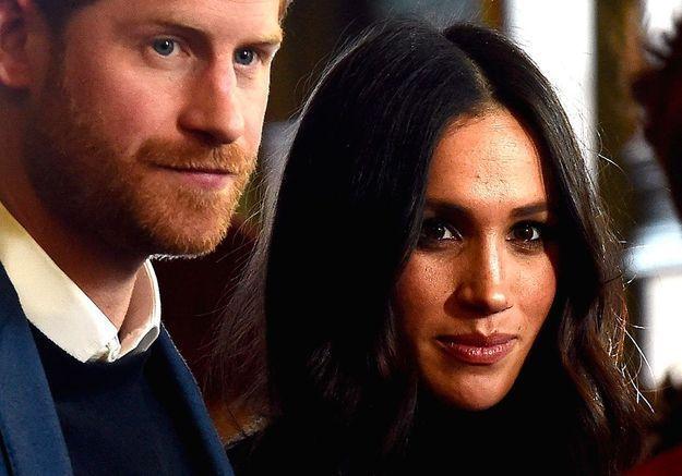 Harry et Meghan : un courrier menaçant avec de la poudre blanche inquiète le palais