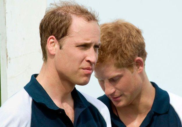 Harry et William : de l'union sacrée à la rupture