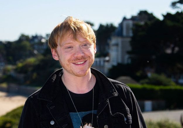 Harry Potter : comment Rupert Grint (Ron) est devenu multimillionnaire