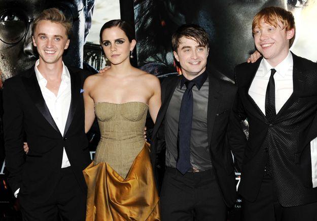 Harry Potter : tous les acteurs bientôt réunis pour une occasion spéciale