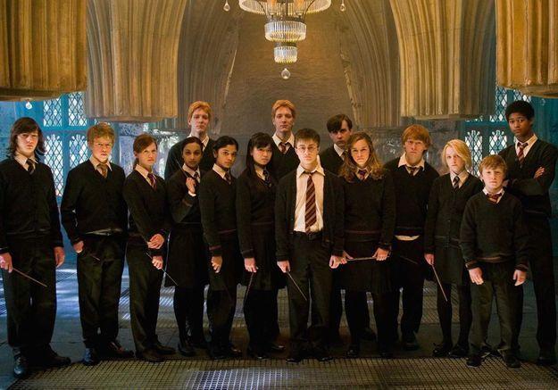 Harry Potter : une actrice de la saga a épousé le fils d'Hugh Hefner