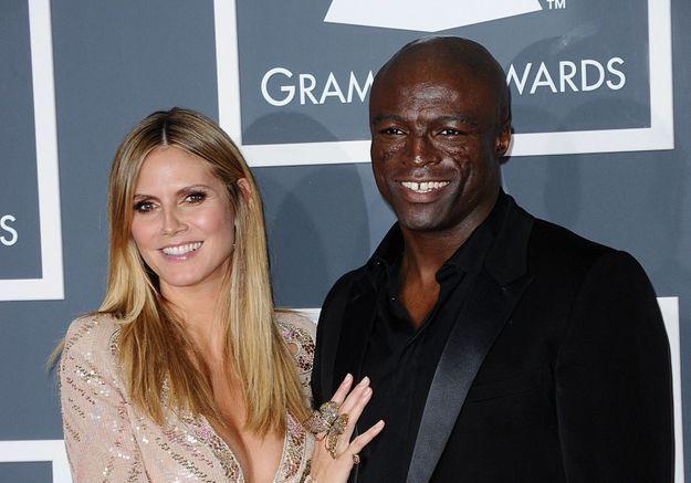Heidi Klum : ce désaccord avec Seal au sujet de leurs quatre enfants