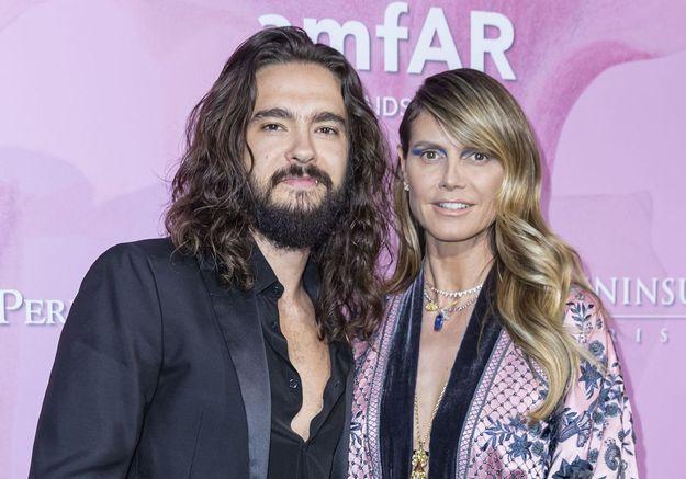 Heidi Klum et Tom Kaulitz : après le mariage, place à la détente !