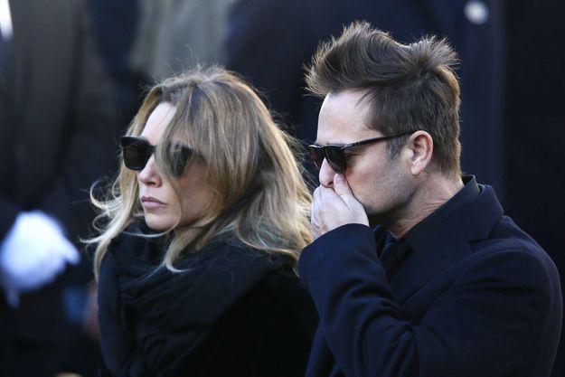 Selon l'avocate de Laura Smet et David Hallyday : « Mme Boudou est une sacrée manipulatrice »