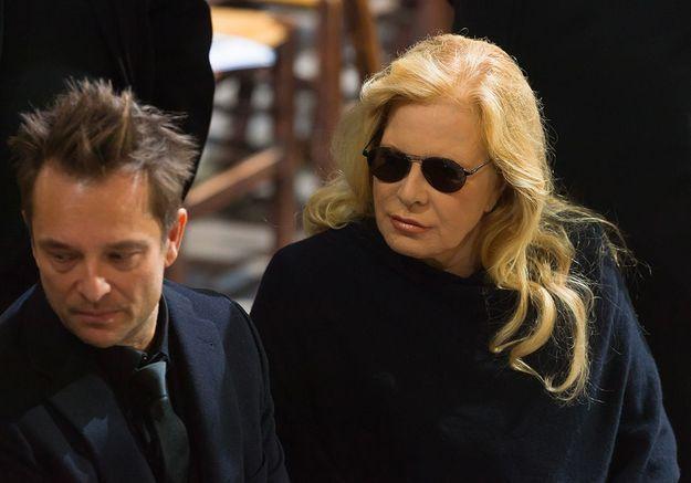 Héritage de Johnny : Sylvie Vartan n'admet pas qu'il ait « renié son propre sang »