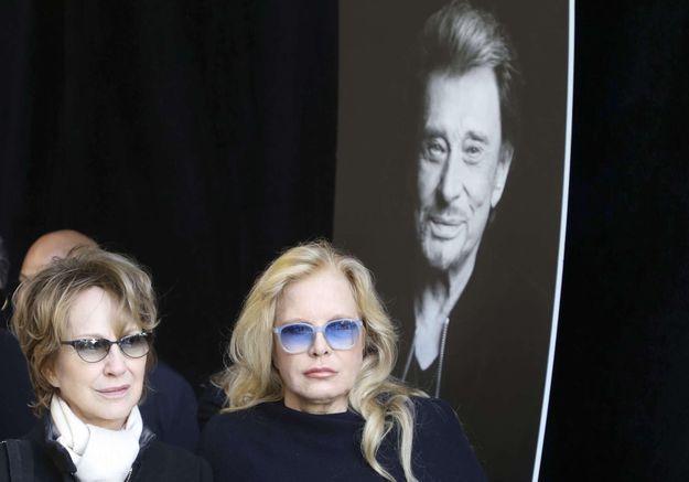 Hommage à Johnny : les stars lui disent adieu