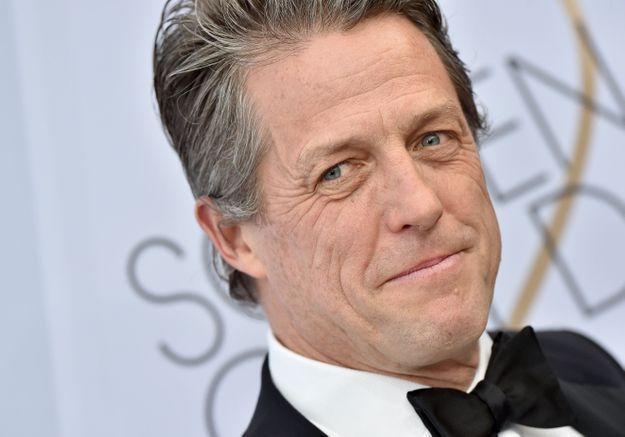 Hugh Grant : son coup de gueule contre Boris Johnson